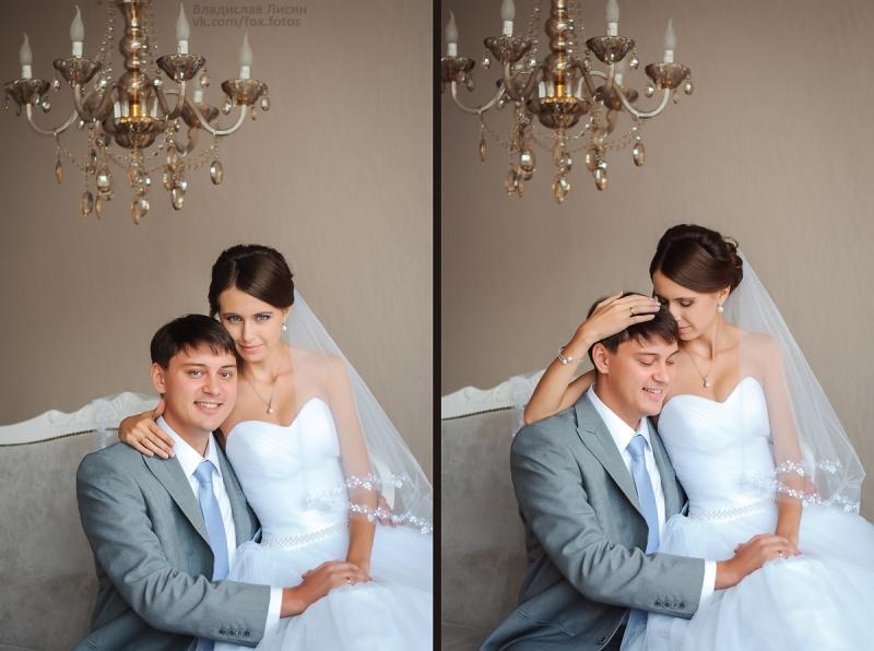 исправить свадебные фото широкая подборка