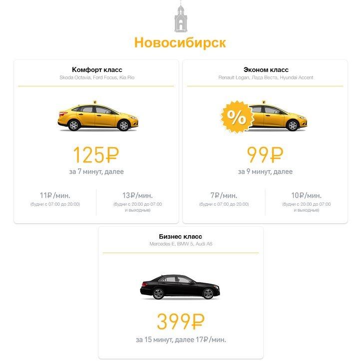 Новосибирске на стоимость такси час в золотых восток стоимость часов