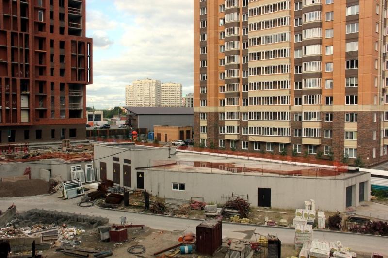 пифагор новосибирск стрижи фото строительства